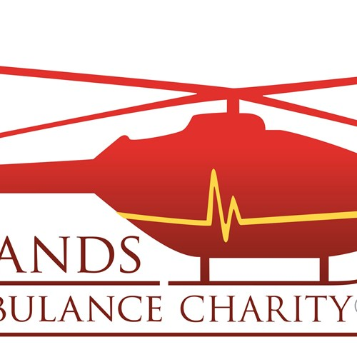 Support for Midlands Air Ambulance