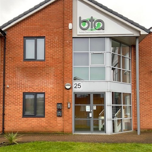 Serviced Office To Let Cramlington